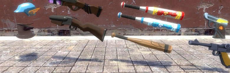 TF2 The #1 Fan For Garry's Mod Image 1
