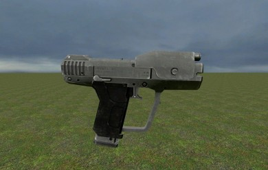 Halo 3 ODST SMG SWep + Bonus For Garry's Mod Image 2