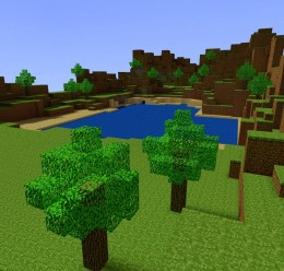 gm_mc_hillside.zip For Garry's Mod Image 1