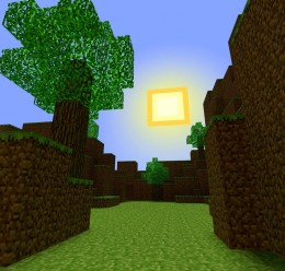 gm_mc_hillside.zip For Garry's Mod Image 2