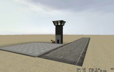 gm_desertconstruct.zip For Garry's Mod Image 1
