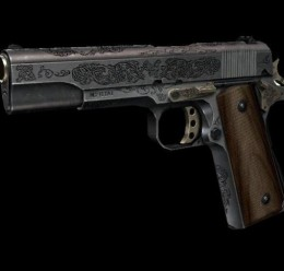 colt_1911_limited_edition.zip For Garry's Mod Image 3