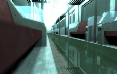 gm_subway_dynamic.zip For Garry's Mod Image 1