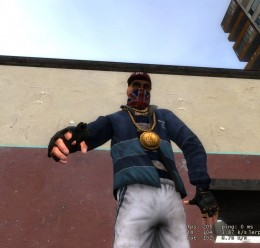 KF DLC - London's Finest Chars For Garry's Mod Image 2