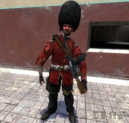 KF DLC - London's Finest Chars For Garry's Mod Image 3