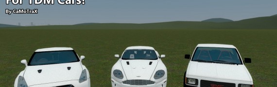 Passenger Mod ( OUTDATED )