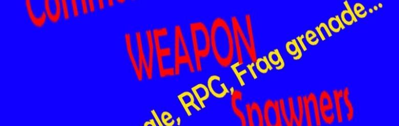 weapon_spawner.zip For Garry's Mod Image 1