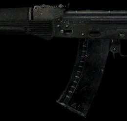 SO's BattleField3 AK74m.zip For Garry's Mod Image 1
