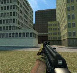 SO's BattleField3 AK74m.zip For Garry's Mod Image 2
