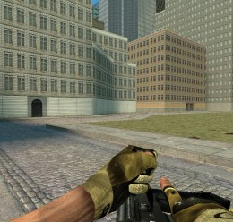 SO's BattleField3 AK74m.zip For Garry's Mod Image 3