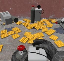 waffle_gun.zip For Garry's Mod Image 1