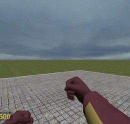 iron_pack.zip For Garry's Mod Image 2
