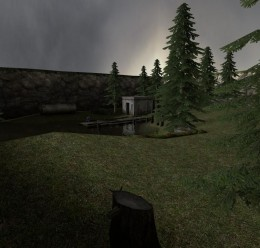GM_Lake.zip For Garry's Mod Image 1
