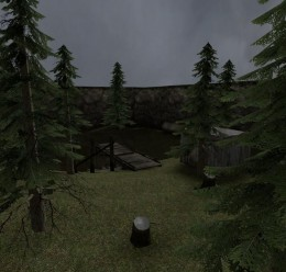GM_Lake.zip For Garry's Mod Image 3