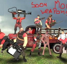 spy_revolver_swep_fixed.zip For Garry's Mod Image 3