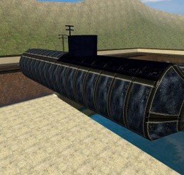 submarines.zip For Garry's Mod Image 1