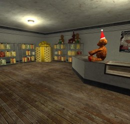 RP XMas Downtown (Beta 1) For Garry's Mod Image 3