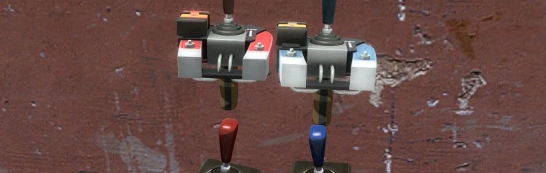 tf2_magnet_controller_hexed.zi For Garry's Mod Image 1