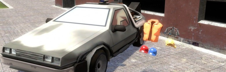 tf2_back_to_the_future_pack_he For Garry's Mod Image 1