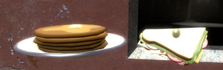 tf2_pancakes_hexed.zip For Garry's Mod Image 1