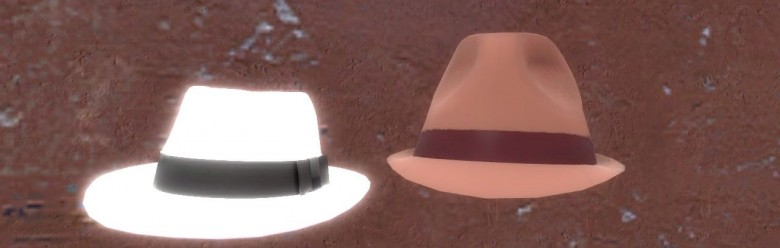 tf2_smooth_criminal_hat_hexed. For Garry's Mod Image 1
