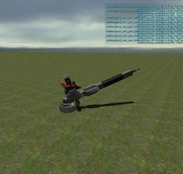 Big railgun v.2.zip For Garry's Mod Image 3
