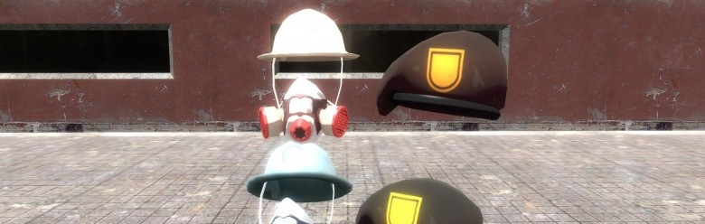 tf2_hazard_headgear_hexed.zip For Garry's Mod Image 1