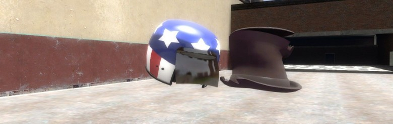 tf2_the_patriot_hexed.zip For Garry's Mod Image 1
