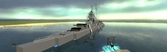 Battleship Bismarck.zip