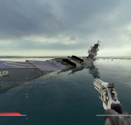Battleship Bismarck.zip For Garry's Mod Image 3