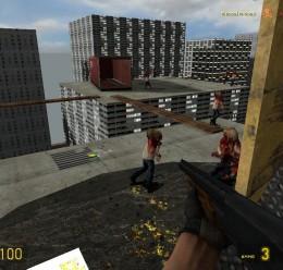 skyscraper_survival.zip For Garry's Mod Image 1