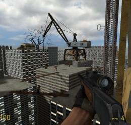 skyscraper_survival.zip For Garry's Mod Image 2