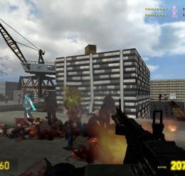 skyscraper_survival.zip For Garry's Mod Image 3