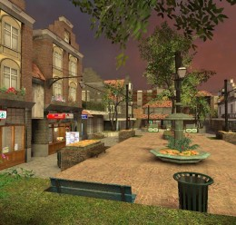 rp_amsterville.zip For Garry's Mod Image 1