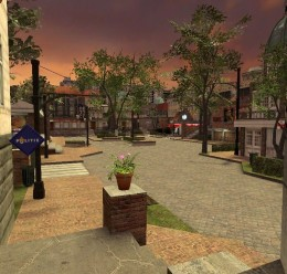 rp_amsterville.zip For Garry's Mod Image 2