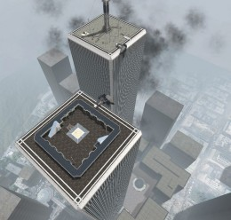 9_11_twintowers.zip For Garry's Mod Image 3