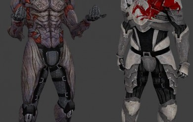 Collector's Armor For Garry's Mod Image 2