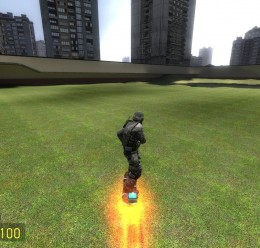 hoverboard.zip For Garry's Mod Image 2