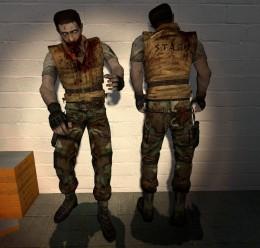 zombie_bradvickers.zip For Garry's Mod Image 1