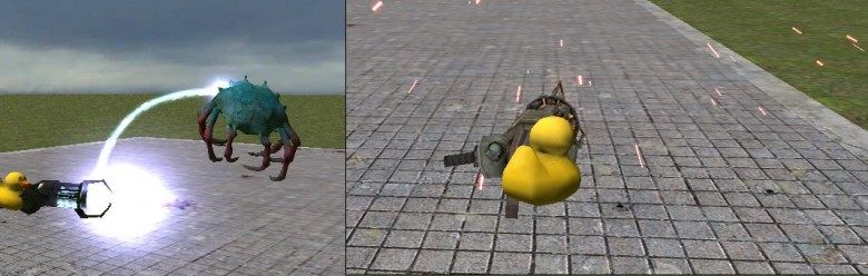 rubberduck.zip For Garry's Mod Image 1