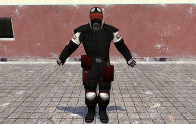 fear_elite_soldier.zip For Garry's Mod Image 1