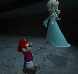 Super Mario Galaxy Mario.zip For Garry's Mod Image 3