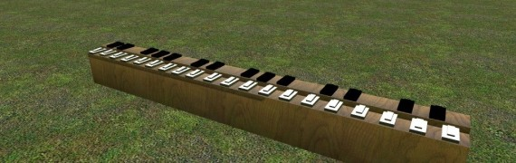 E2 Piano Dupe