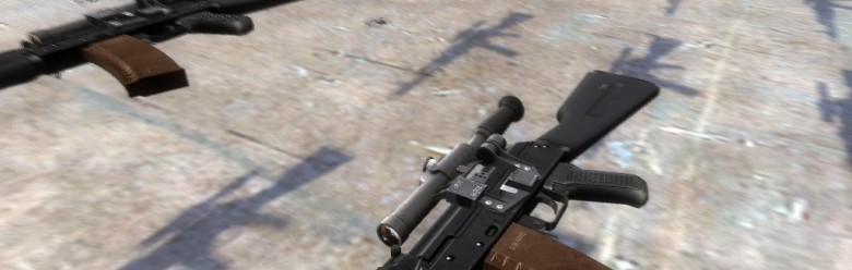 ak101.zip For Garry's Mod Image 1
