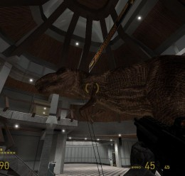 jurassic_park_map.zip For Garry's Mod Image 1