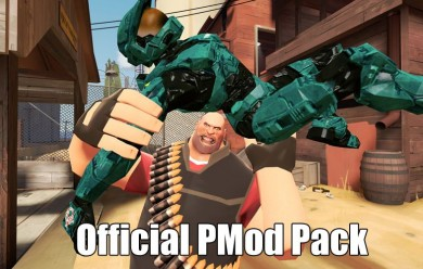pmod.zip For Garry's Mod Image 2