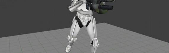 Storm Trooper Npc