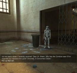 Storm Trooper Npc For Garry's Mod Image 2