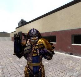 Ancient Predator V2 For Garry's Mod Image 3