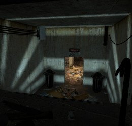 GM_CoolPrisonEscape2 For Garry's Mod Image 3